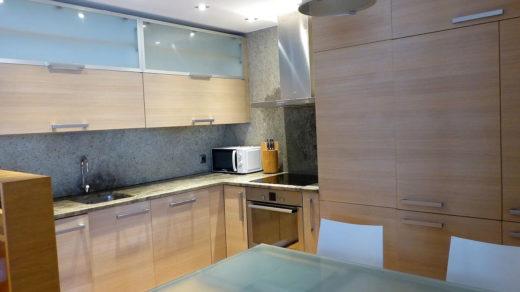 Apartamento en Ochagavía con cocian completa