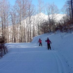 Estación de esquí de Abodi
