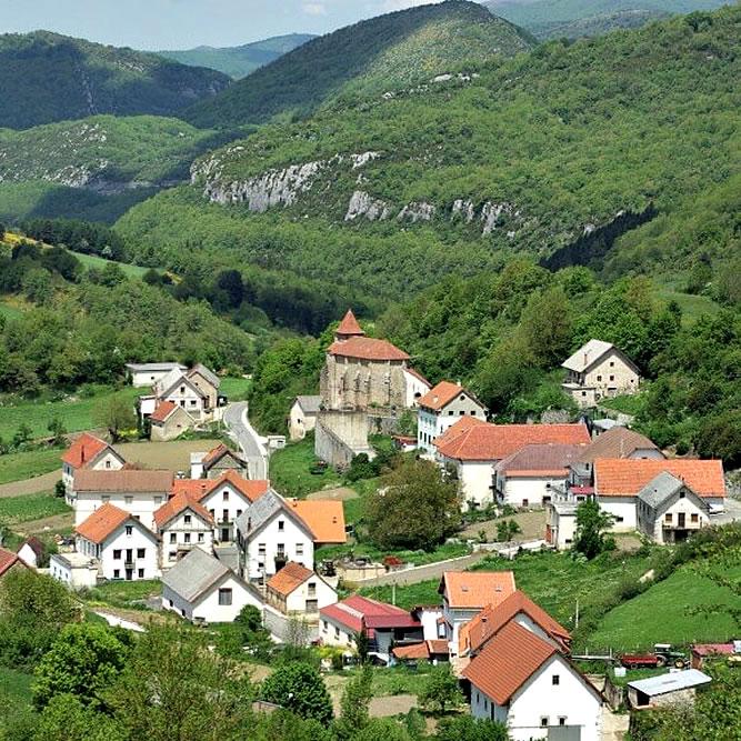Valle de Aézcoa