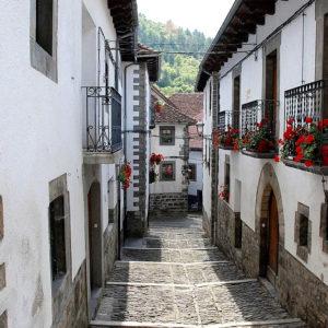 Valle de Salazar, Navarra