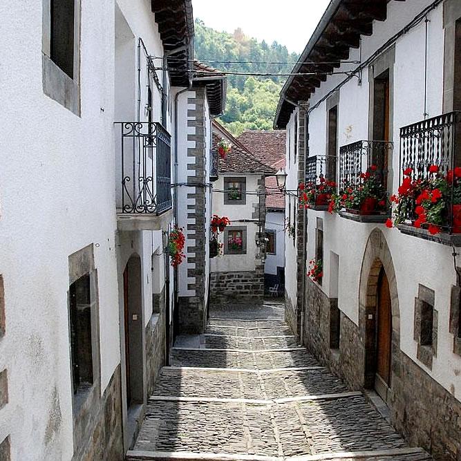 Valle de Salazar